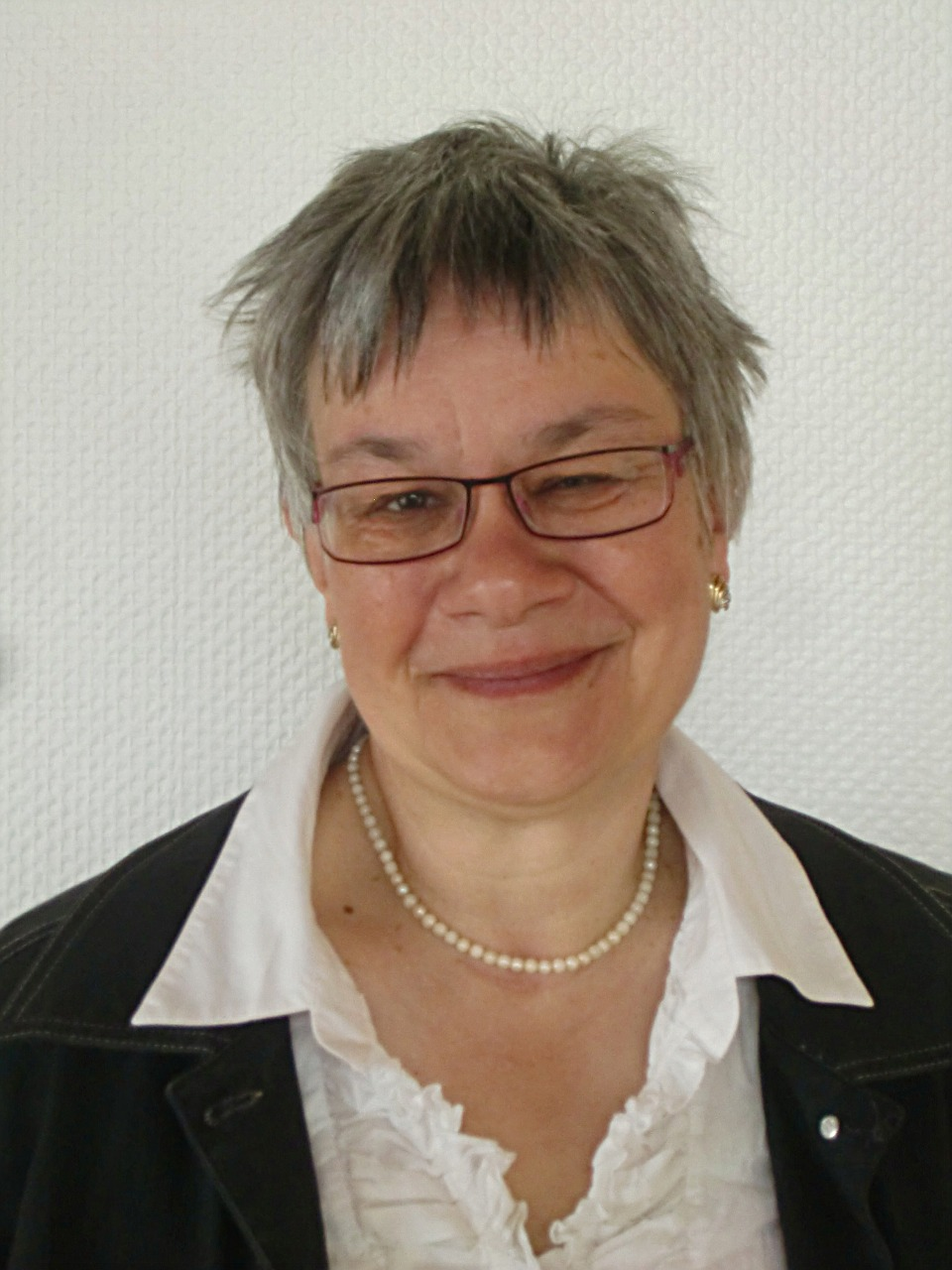 martina fleckenstein